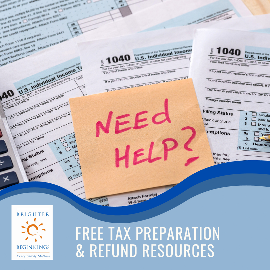 Free Tax Prep Services